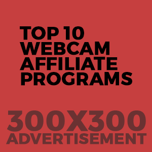 WebCam Affiliate Ad