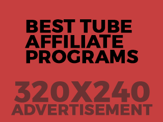 Porn Tube Affiliate Ad