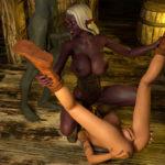Pincess of Arda screenshot