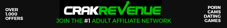 #1 Adult Affiliate Network