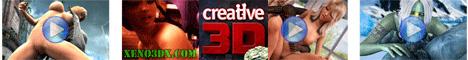 Creative 3D Cash