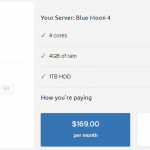 Dreamhost Dedicated Server Configuration