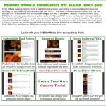 Porn Nerd Cash Promo Tools